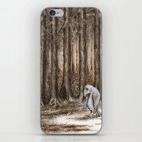 Bird from Sudan iPhone & iPod Skin