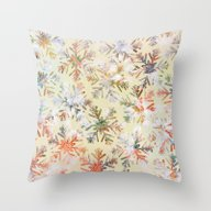 Holiday 3 Throw Pillow