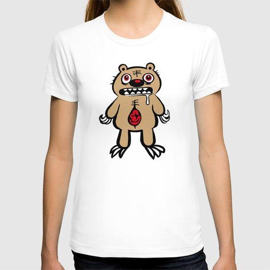 ZOMBEAR T-shirt