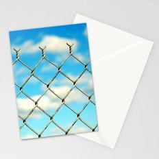 Boston Fence Stationery Cards