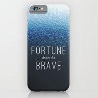 Fortune iPhone 6 Slim Case