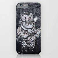 iPhone & iPod Case featuring Open season by Tom Abel