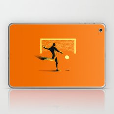 Soccer Laptop & iPad Skin