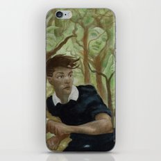 A Forest iPhone & iPod Skin