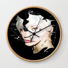identity 4.2 Wall Clock