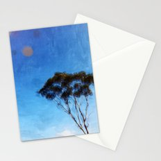 I Want to  Be a Tree Stationery Cards