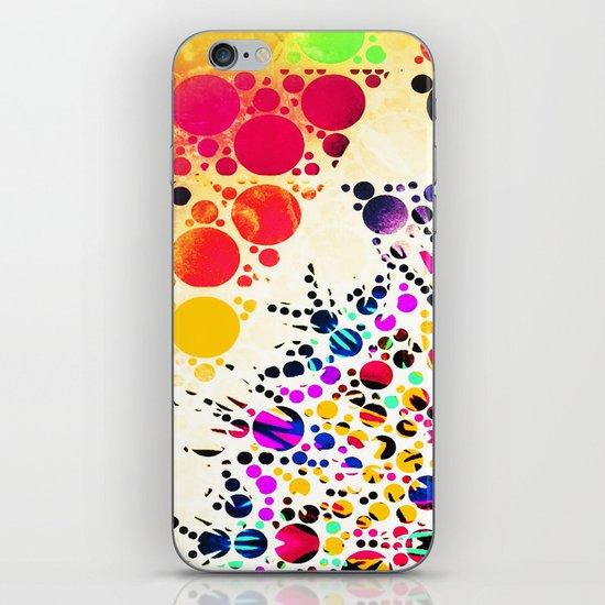 GOLGI APPARATUS iPhone & iPod Skin