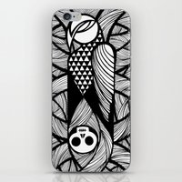 Coroner's Joke No.1 iPhone & iPod Skin