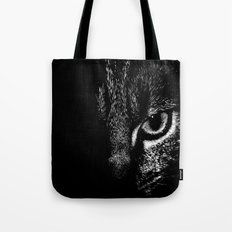 Feline Look Tote Bag