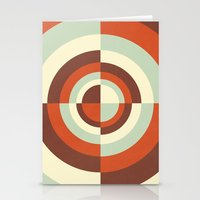 Right About Being Wrong Stationery Cards