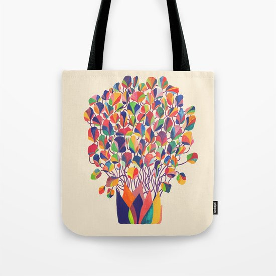 felicitous Tote Bag