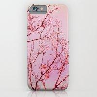 Pink Skies II iPhone 6 Slim Case