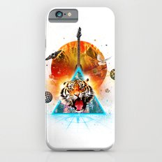 ERR-OR: Tiger Connection Slim Case iPhone 6s
