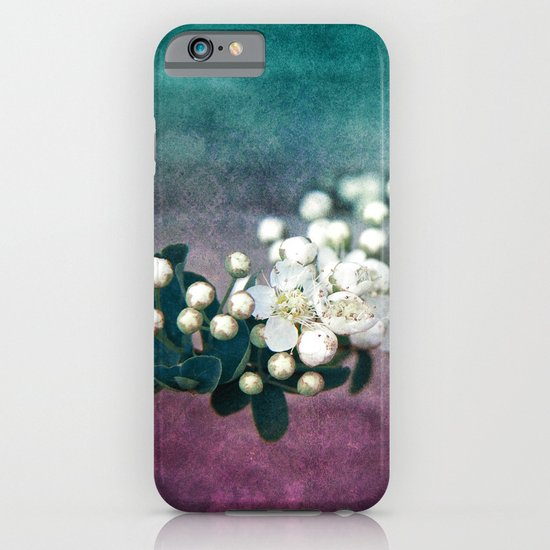GARDEN TREASURY iPhone & iPod Case
