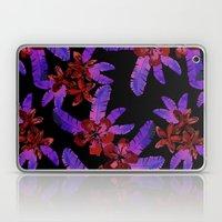 Tahitian Garden {E} Laptop & iPad Skin