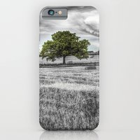The Solitary Tree iPhone 6 Slim Case