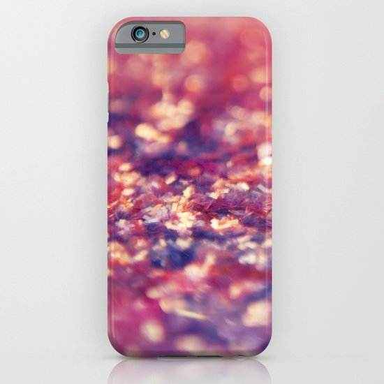 Sparkle On iPhone & iPod Case