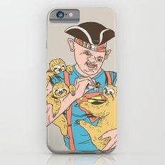 Sloths Slim Case iPhone 6s