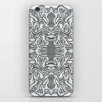 Total Protonic Reversal iPhone & iPod Skin