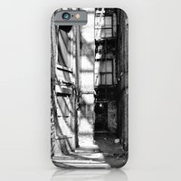 iPhone & iPod Case featuring untitled by Ka11DNA