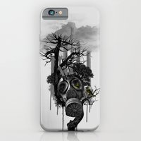 DIRTY WEATHER iPhone 6 Slim Case
