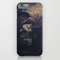 iPhone & iPod Case featuring Mission 1 by Jenn