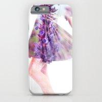 Purple Rain iPhone 6 Slim Case