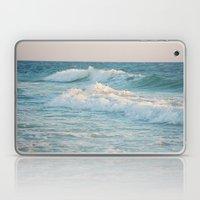 The waves Laptop & iPad Skin