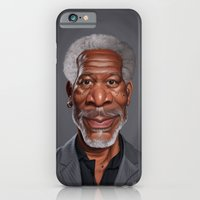 Celebrity Sunday ~ Morga… iPhone 6 Slim Case