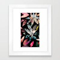 Pedals - 2 Framed Art Print