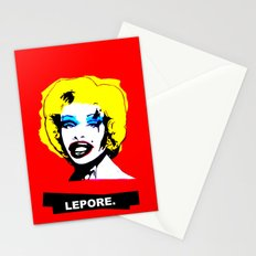 Amanda Lepore x Marilyn Monroe. Stationery Cards