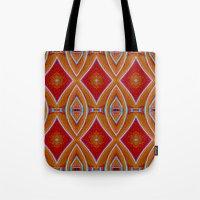 Native Pattern 5 Tote Bag