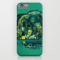Fish Out of Water iPhone 6 Slim Case