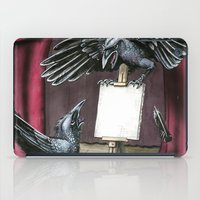 The Stalemate  iPad Case
