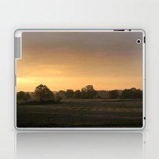 Sunrise in August Laptop & iPad Skin