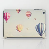 Lift Off iPad Case