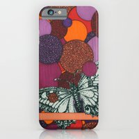 iPhone & iPod Case featuring Little Fly by Aimee Alexander
