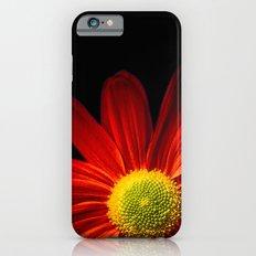 Chrysantheme iPhone 6 Slim Case