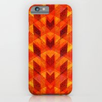 iPhone & iPod Case featuring crafty 2 by Dave McClinton