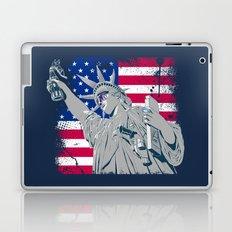 freedom... Laptop & iPad Skin
