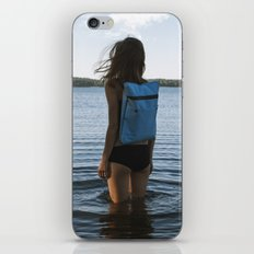 Down by Law iPhone & iPod Skin