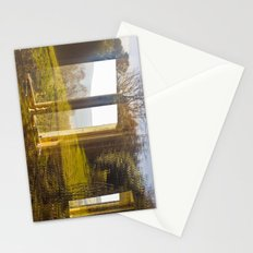 Wicklow Window  Stationery Cards