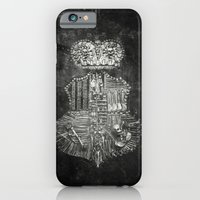 iPhone & iPod Case featuring Once Were Warriors by Dr. Lukas Brezak