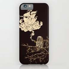 Wow! It's a ship! Slim Case iPhone 6s