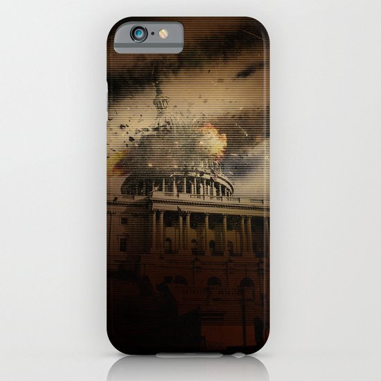 Omega iPhone & iPod Case