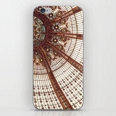 Splendor in the Glass iPhone & iPod Skin