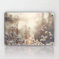 Northern Cotton Laptop & iPad Skin