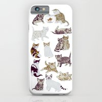 Little Kittens iPhone 6 Slim Case
