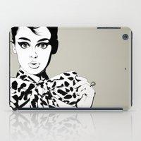 Uh! iPad Case