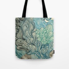 Friday Afternoon Tote Bag